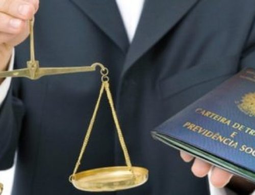 """Sistema trabalhista está fomentando a judicialização"""", diz Barroso"""